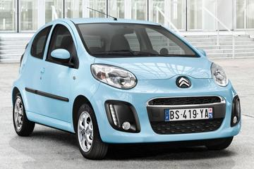 Citroën C1 1.0i Collection (2014)