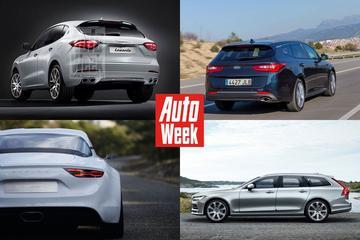 Dit was de AutoWeek: week 7