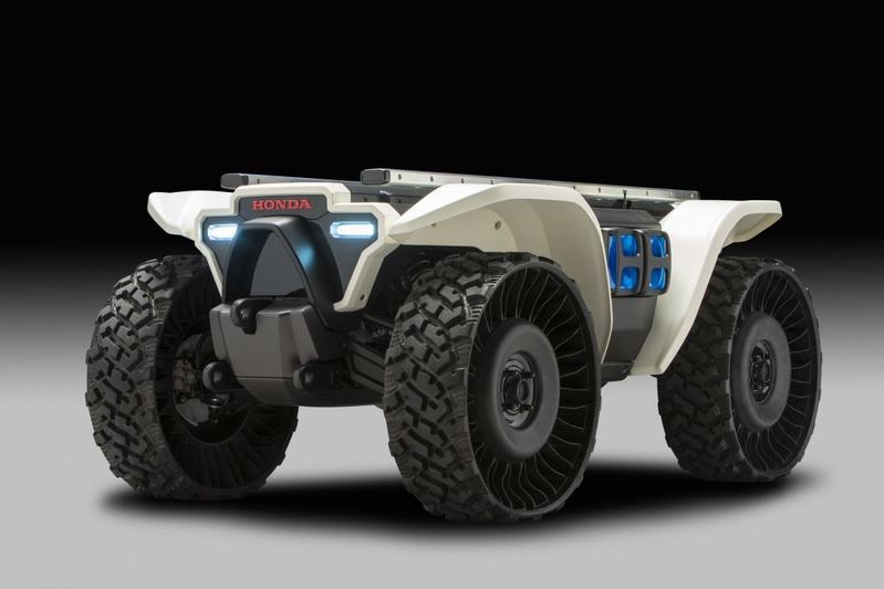 Honda pakt uit tijdens CES 2018
