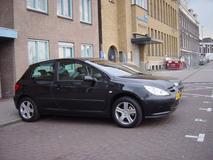 Peugeot 307 XSI 2.0 16V