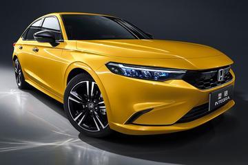 Honda Integra: terug na dik 15 jaar