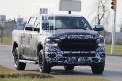 Nieuwe 'Dodge' Ram in beeld