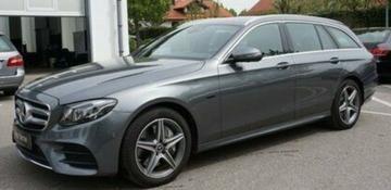 Mercedes-Benz E 300 de Estate Business Solution AMG (2019)