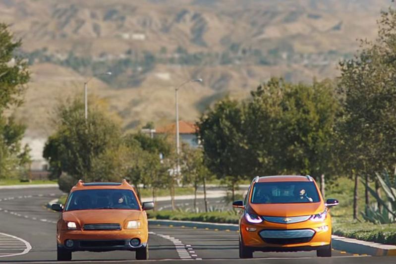 Volkswagen promoot concurrenten in VS