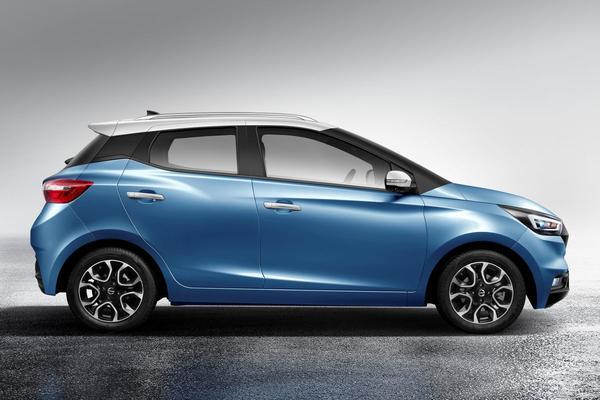 Groupe Renault officieel met Jiangling Motors in zee