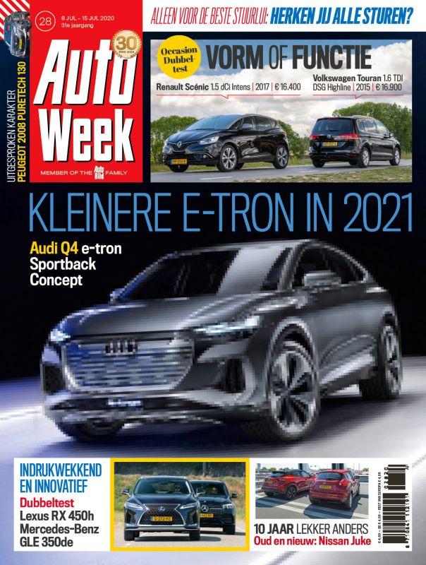 AutoWeek 28 2020