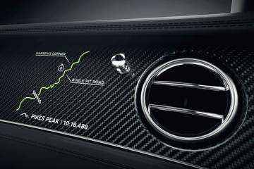 Bentley presenteert limited edition Continental GT