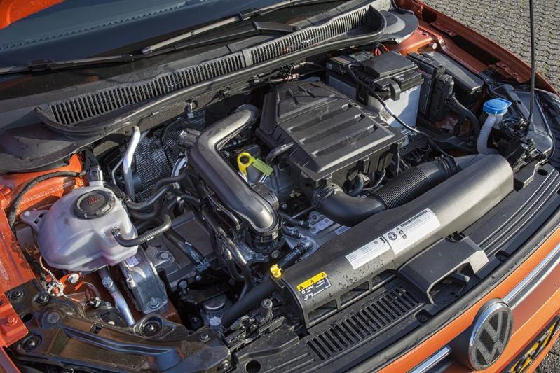 Volkswagen Polo 1.0 TSI Highline DSG7 95 pk