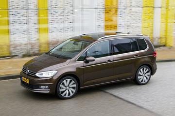 Welkom Duurtest - Volkswagen Touran