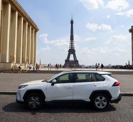 Toyota RAV4 2.0 VVT-iE 2WD Active (2019)