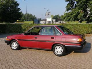 Toyota Carina 1.6 GL (1984)