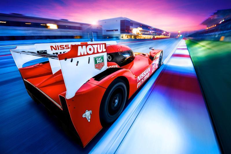 Nissan stopt met GT-R LM