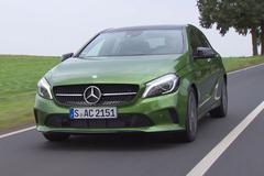 Rij-impressie: Mercedes A-klasse