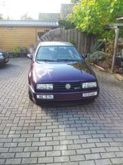 Volkswagen Corrado VR6 (1990)