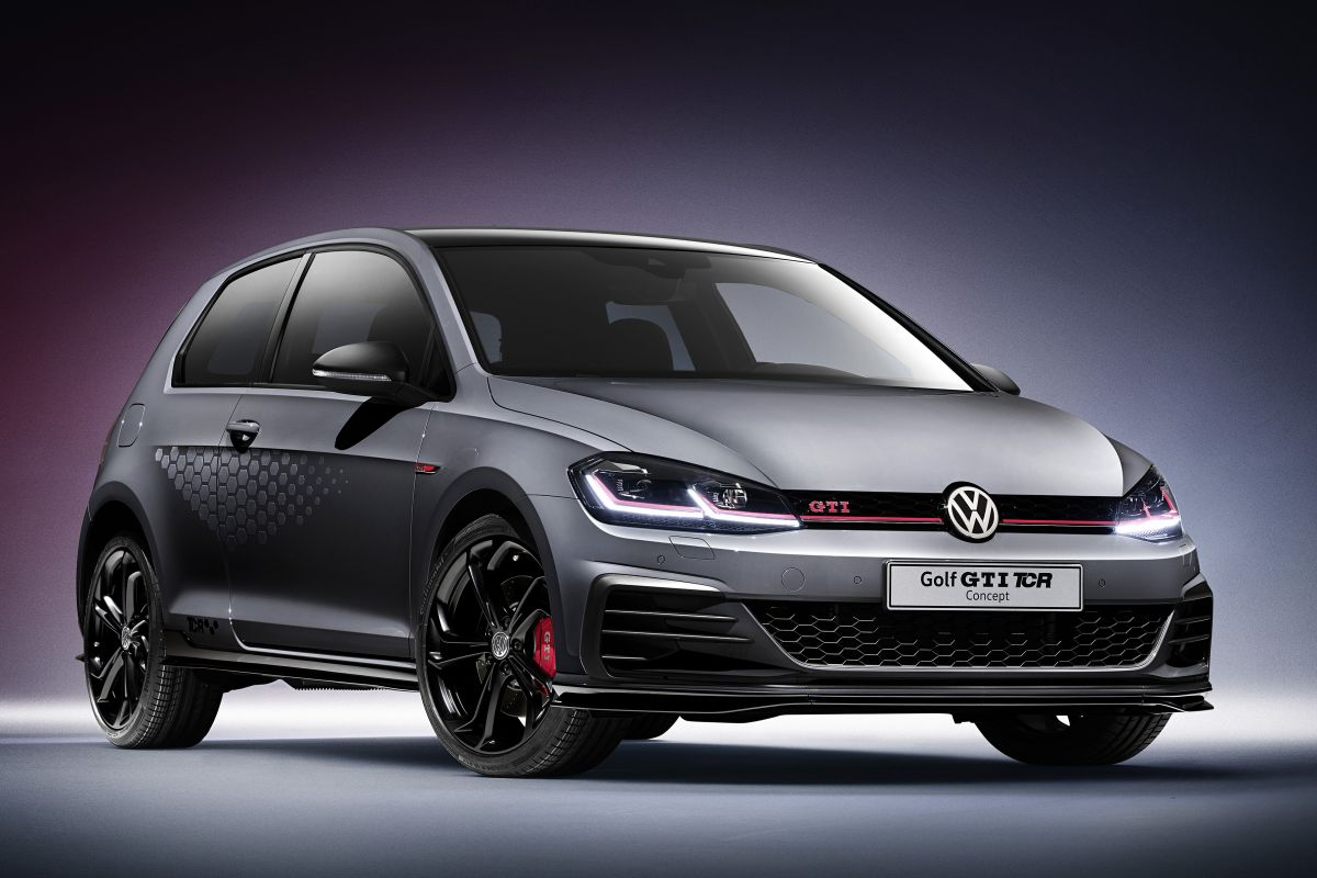 Snelste Volkswagen Golf ooit ook naar Nederland