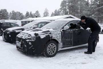 Vernieuwde Hyundai i30 nu ook vanbinnen