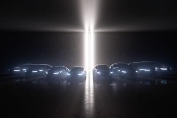 Genesis vanaf 2025 helemaal elektrisch