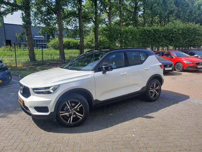 Volvo XC40 T3 R-Design (2019)