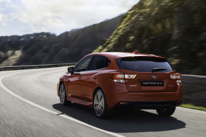 Dit kost de nieuwe Subaru Impreza!