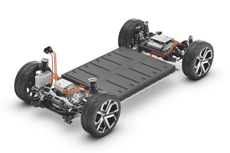 Accu En Actieradius Van De Elektrische Auto Autoweek Nl