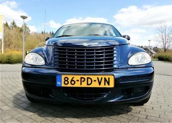 Chrysler PT Cruiser 1.6i Classic (2004)
