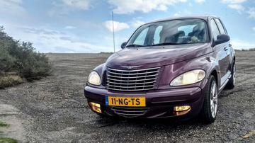 Chrysler PT Cruiser 2.0i Classic (2003)