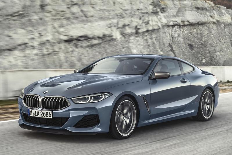 Officieel: BMW 8-serie Coupé