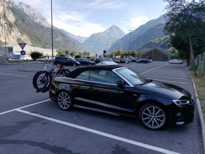 Audi A3 Cabriolet 1.4 TFSI COD 150pk Sport (2017)