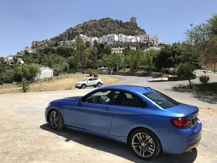 BMW 230i Coupé (2017)
