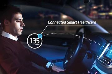 Auto en gezondheid