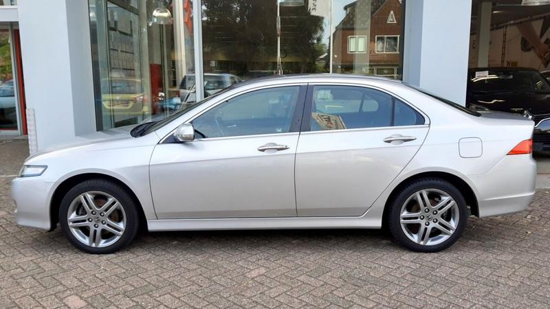 Honda Accord 2.0i Sport (2008)