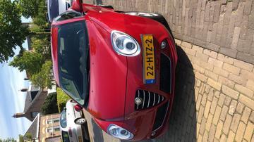 Alfa Romeo MiTo 1.4 Turbo 120pk (2009)