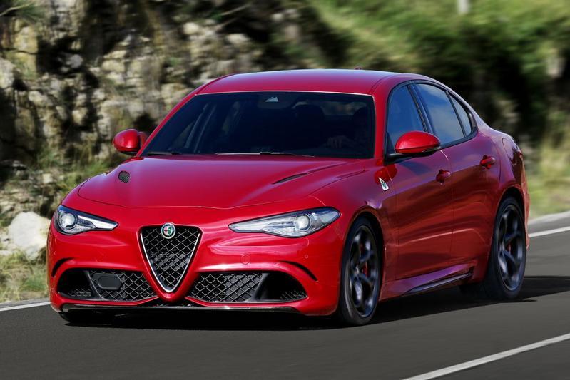 Planning Alfa Romeo omgegooid door stagnatie China