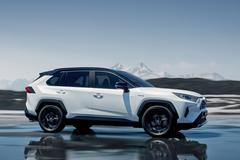 Nu voor Europa: Toyota RAV4
