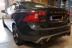 Volvo S60 D4 R-Design