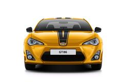 Toyota komt met GT86 Special Edition