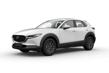 Back to Basics: Mazda CX-30