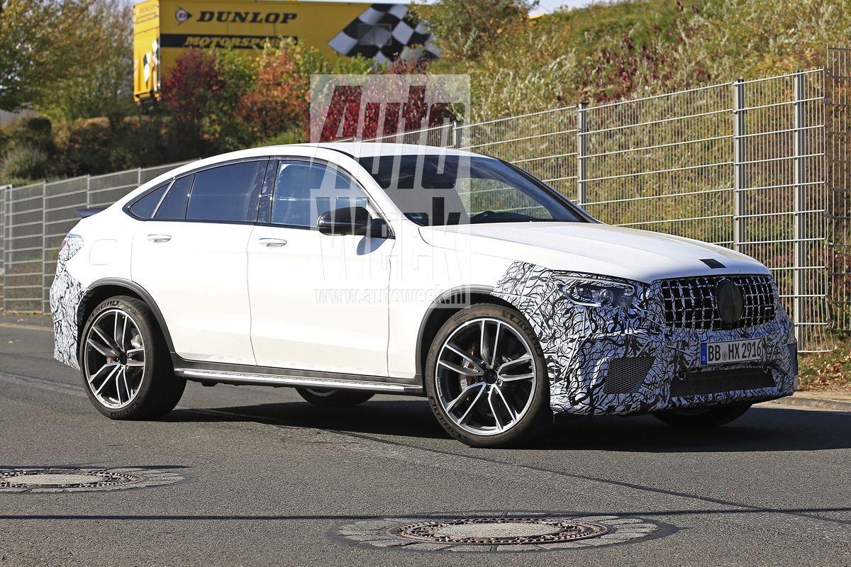 2018 - [Mercedes-Benz] GLC/GLC Coupé restylés Vyhyw6cbkz6w