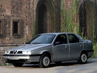 Aftellen naar de Alfa Romeo Giulia: deel 5