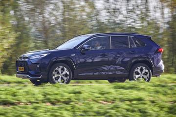 Test: Suzuki Across