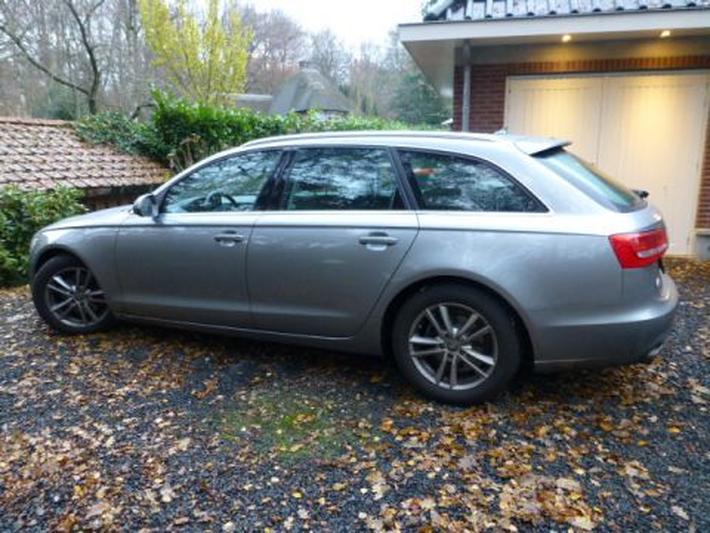 Audi A6 Avant 2.0 TFSI (2012)