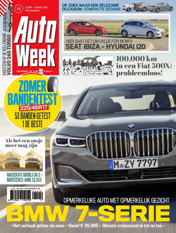 AutoWeek 14 2019