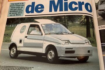 30 jaar AutoWeek: dit was nummer 18 in 1990
