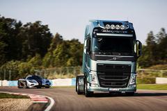Geely koopt belang in Volvo Trucks