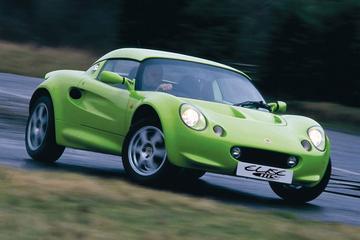 AutoWeek Top 50: Lotus Elise