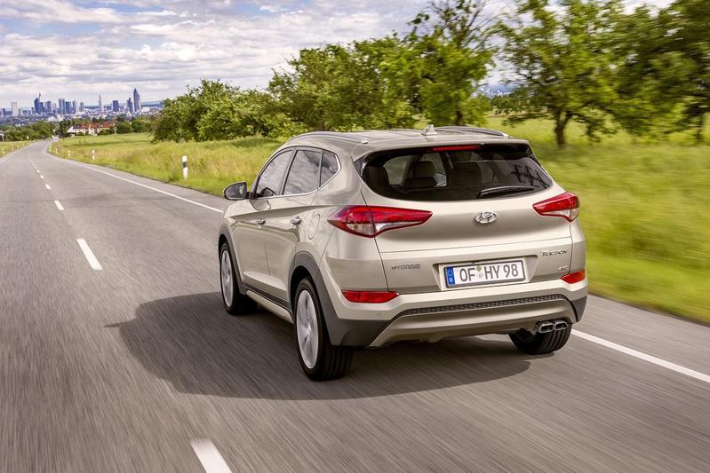 Hyundai boekt opnieuw recordjaar in Europa