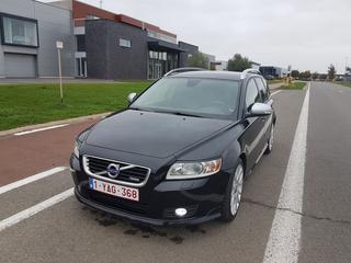 Volvo V50 D3 R-Design Pro Edition (2012)