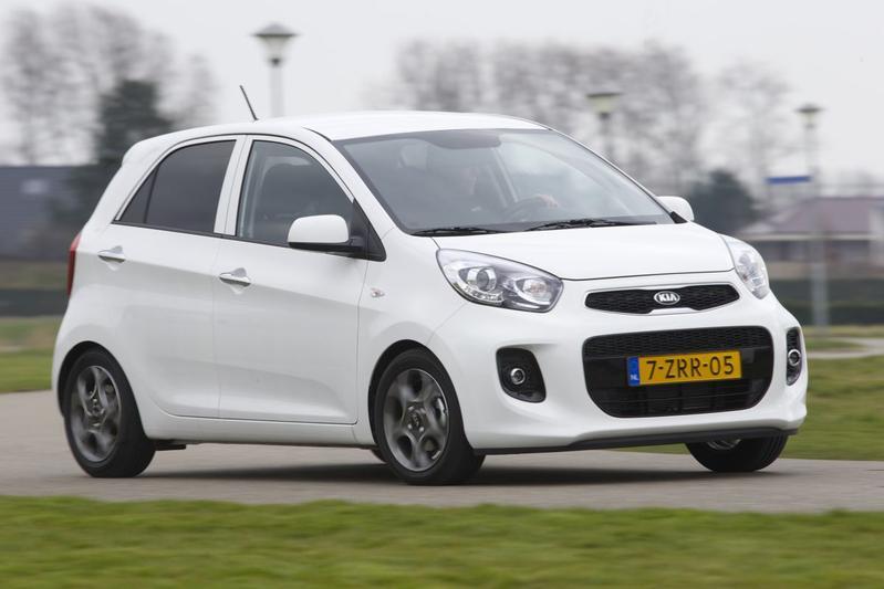 80 procent meer Koreaanse auto's in 10 jaar