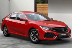 Back to Basics: Honda Civic