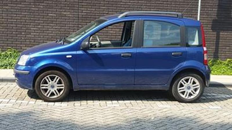 Fiat Panda 1.2 Emotion (2004)